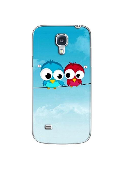 People's Cover Samsung S4 Aksesuar Renkli